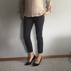 Dalia Crop Dress Pants